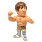 16d Sofubi Collection 010 New Japan Pro Wrestling Kota Ibushi 16 directions