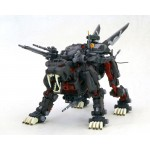 HMM ZOIDS EPZ 003 Great Saber Marking Plus Ver. Plastic Model Kit 1/72 Kotobukiya