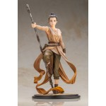 ARTFX Star Wars Artist Series The Force Awakens Rey Descendant of Light 1/7 Kotobukiya