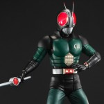 Ultimate Article Kamen Rider Black RX MegaHouse