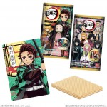 Kimetsu no Yaiba Wafer Pack of 20 Bandai