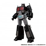 Transformers Masterpiece MP 49 Black Convoy Takara Tomy