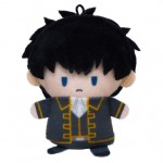 Gintama Finger Mascot Puppela Hijikata Movic