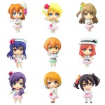 Color Colle DX Love Live! Vol.2 box of 9 Movic