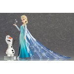 figma Disney Frozen Elsa Good Smile Company