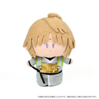 Saiyuki RELOAD BLAST Yorinui Plush Genjyo Sanzo Movic