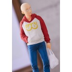 POP UP PARADE One Punch Man Saitama OPPAI Hoodie Ver. Good Smile Company