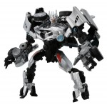 Transformers MB-07 Soundwave Takara Tomy
