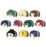 MochiMochi Mascot Mini My Hero Academia Pack of 10 Takara Tomy