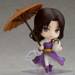 Nendoroid The Legend of Sword and Fairy Lin Yueru DX Ver. Good Smile Arts Shanghai