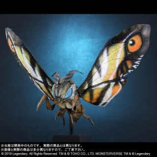 Deforeal Mothra General Distribution Ver. PLEX
