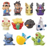 Pokemon Kids Ash Ketchum & Go Arc Pack of 15 Bandai