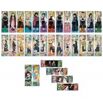 Kimetsu no Yaiba Long Sticker Gum Pack of 16 Ensky