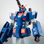 Robot Damashii (side MS) FA-78-1 Perfect Gundam II (Full Armor Type) ver. A.N.I.M.E. Bandai Limited