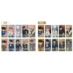 Detective Conan Trading Sticker Pack of 20 Bushiroad Creative