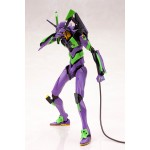 Rebuild of Evangelion Universal Humanoid Battle Weapon Unit 01 1/400 Plastic Model Kit Kotobukiya