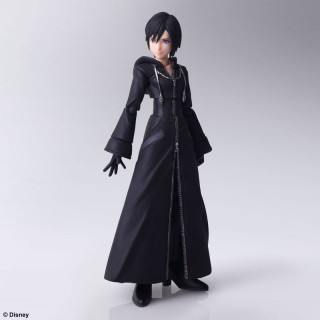 Kingdom Hearts III Bring Arts Xion Square Enix