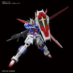 RG Gundam SEED Destiny Force Impulse Gundam 1/144 Plastic Model Kit Bandai