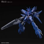 HGBDR Gundam Build Divers Re Rise Enemy Gundam 1/144 Plastic model kit Bandai