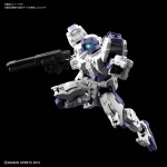 30MM 1/144 eEXM-21 Rabiot White Plastic model kit Bandai