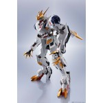 Metal Robot Spirits SIDE MS Mobile Suit Gundam Iron Blooded Orphans Barbatos Lupis Rex Bandai