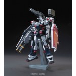 HG Mobile Suit Gundam Thunderbolt Full Armor 1/144 Plastic Model Kit Bandai