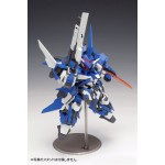 SUPER ROBOT HEROES ExCreR Plastic Model Kit WAVE