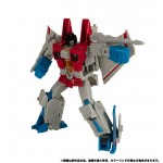 Transformers Earth Rise ER 05 Starscream Takara Tomy