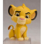 Nendoroid Disney Lion King Simba Good Smile Company