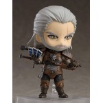 Nendoroid The Witcher 3 Wild Hunt Geralt Good Smile Company