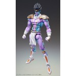 Super Action Statue JoJos Bizarre Adventure Part.IV Star Platinum Medicos Entertainment