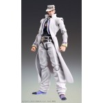 Super Action Statue JoJos Bizarre Adventure Part.IV Jotaro Kujo Medicos Entertainment