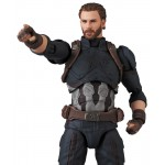 MAFEX No 122 Marvel Comics CAPTAIN AMERICA Medicom Toy