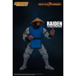 Mortal Kombat Raiden 1/12 Storm Collectibles