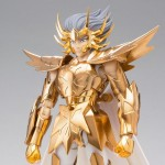 Saint Seiya Myth Cloth EX Cancer Deathmask Original Color Edition OCE Bandai Limited
