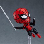 Nendoroid Marvel Comics Spider Man Far From Home Ver. Good Smile Company
