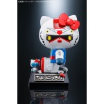 Chogokin Gundam Hello Kitty BANDAI SPIRITS