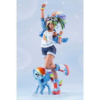 My Little Pony Bishoujou Rainbow Dash 1/7 Kotobukiya