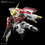 SD Gundam Cross Silhouette Phoenix Gundam Plastic Model Kit BANDAI SPIRITS