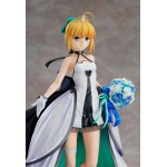 Fate stay night 15th Celebration Project Saber 15th Celebration Dress 1/7 Good Smile Company