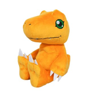Digimon Adventure Plush DG01 Agumon San-ei Boeki