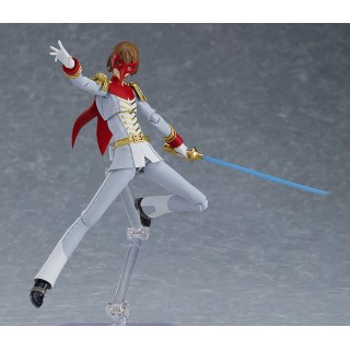 figma Persona PERSONA 5 the Animation Crow Max Factory