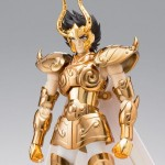 Saint Seiya Myth Cloth EX Capricorn Shura Original Color Edition Bandai Limited