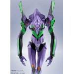 The Robot Spirits SIDE EVA Rebuild of Evangelion EVA-01 New Theatrical Edition BANDAI SPIRITS