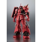 The Robot Spirits SIDE MS Mobile Suit Gundam MS 06R 2 Johnny Raidens High Mobility Zaku II ver. A N I M E BANDAI SPIRITS