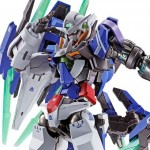 METAL BUILD Gundam 00 Festival 10 (Re:vision) Gundam Exia Repair IV Bandai Limited