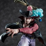 One Piece Portrait of Pirates POP NEO-MAXIMUM Dracule Mihawk Megahouse Limited