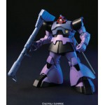 HGUC Mobile Suit Gundam Dom Rick Dom 1/144 Plastic Model Kit BANDAI SPIRITS