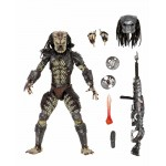 Ultimate 7 Inch Action Figure Predator 2 Scout Predator Neca