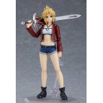 figma Fate Apocrypha Saber of Red Casual ver Max Factory